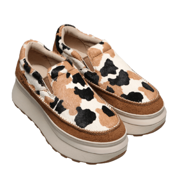 UGG COW COLLECTION